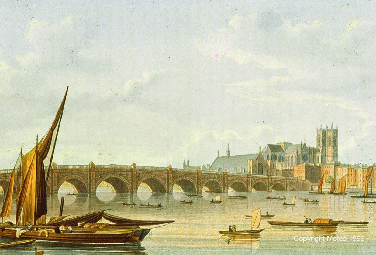 composed upon westminster bridge essay Read this full essay on composed upon westminster bridge composed upon  westminster bridgetype of workcomposed upon westminster bridge is a .