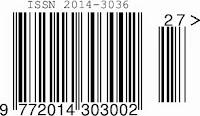 ISSN 2014-3036-N.27