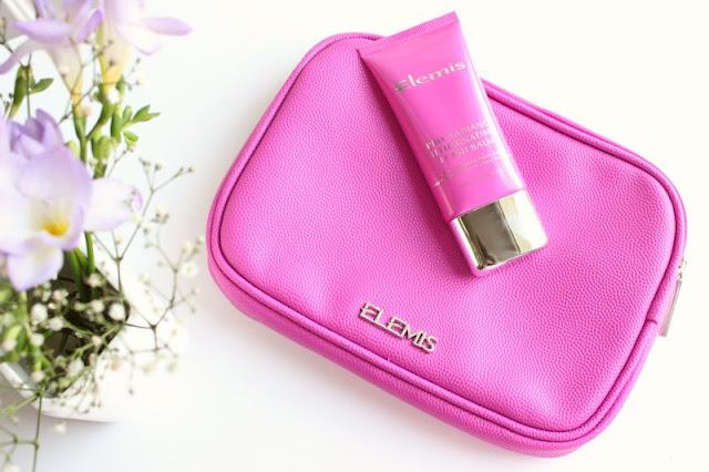 Elemis Pro-Radiance Illuminating Flash Balm Pink Edition