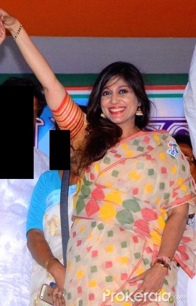 hot bengali woman