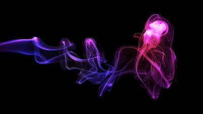 Abstract Smoke Wallpapers