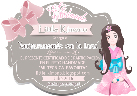 Certificados de participación: