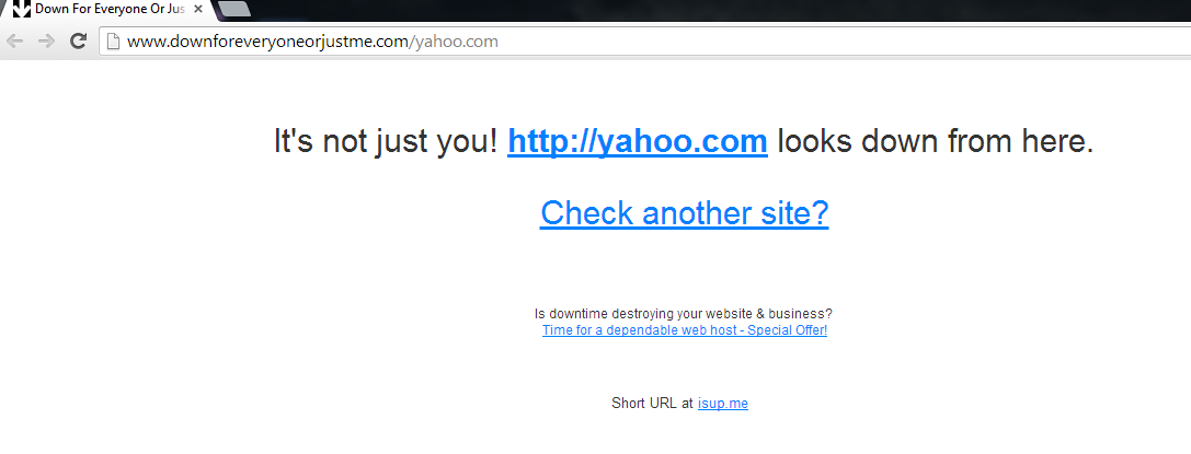 Yahoo services suffers from the Outage issue, yahoo service goes down, Yahoo services is not working, Yahoo is noe working, Yahoo hacked, hacking yahoo accounts, yahoo outage, Issue on the yahoo service, yahoo is not right now.
