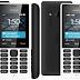 Harga Nokia 150 Rp 500K, Spesifikasi Kamera VGA+LED Flash, MicroSD 32GB