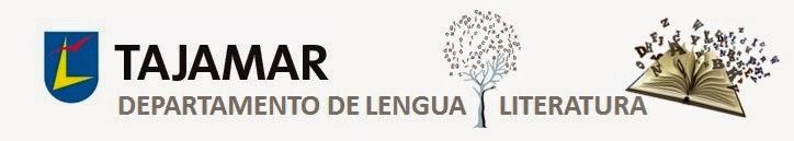 Departamento de Lengua de Tajamar