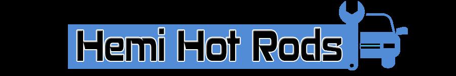 Hemi Hotrods