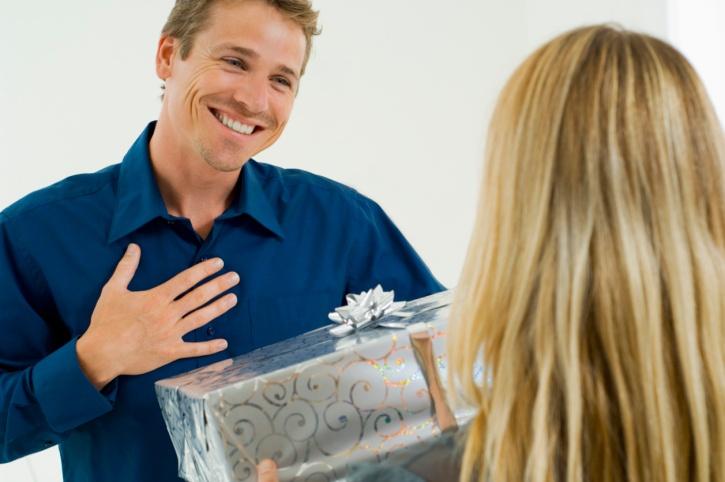 Dicas de presente perfeito para seu namorado