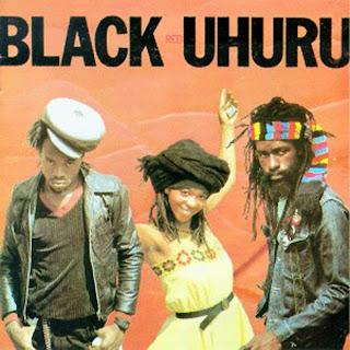 Black Uhuru picture