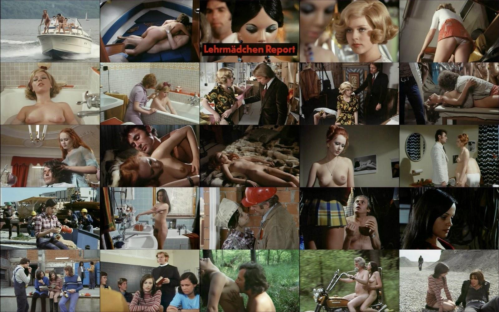 Фильм о сексуальном домогательстве
