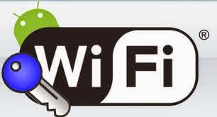 semplice programma che cripta wifi