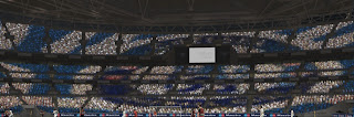 Mosaico of Chelsea For PES 2013