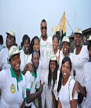 AJU GLOBAL MEDIA NYSC TALENT HUNT