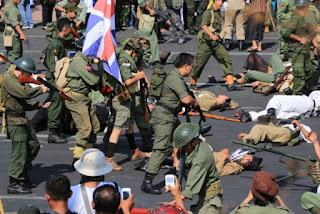 Parade Surabaya Juang