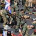 Tandai Puncak Peringatan Hari Pahlawan Dengan Parade Juang