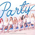 "Girls Generation anuncia retorno com o single ""Party"" para a próxima semana"