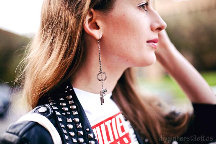 true religion unstitched campaign, austin street style