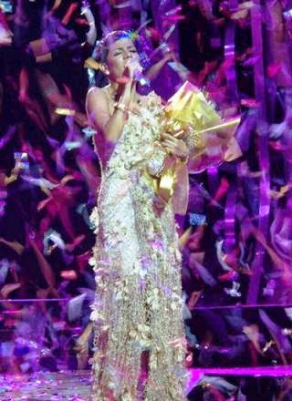 Pemenang Indonesian Idol 2014
