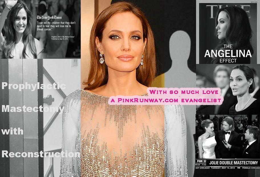 angelina jolie prophylactic mastectomy