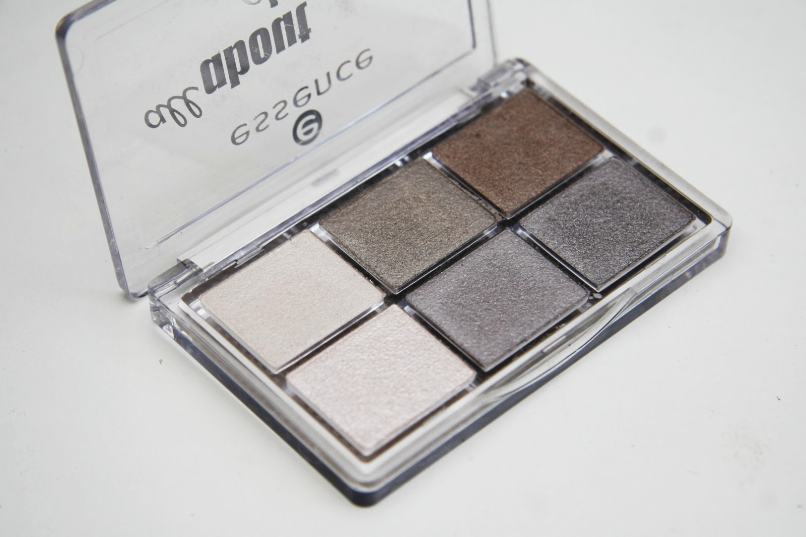 fun size beauty: essence All About... Chocolates Eyeshadow Palette ...