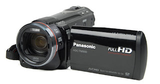 Camcorder Digital