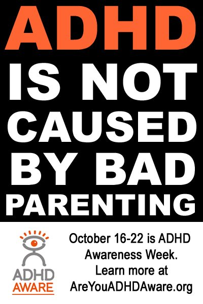 parent child add adhd awarness