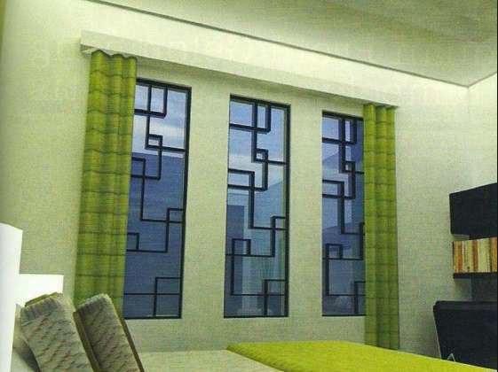 jendela rumah minimalis 1