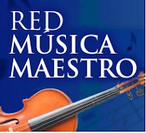 Red Música Maestro