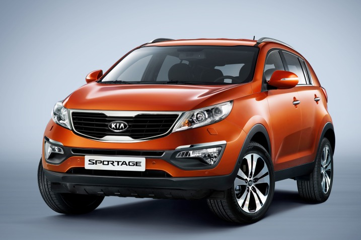 2011 kia sportage pictures review new car reviews. Black Bedroom Furniture Sets. Home Design Ideas