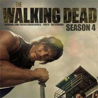 The Walking Dead 4ºT: promos al estilo American Horror Story