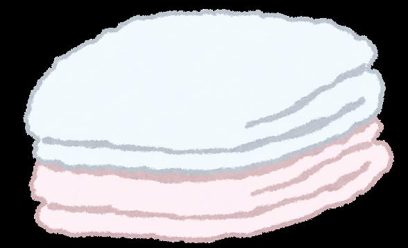 お風呂のイラスト「バスタオル ...