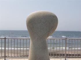 西田幾多郎歌碑
