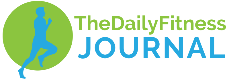 The Daily Fitness Journal