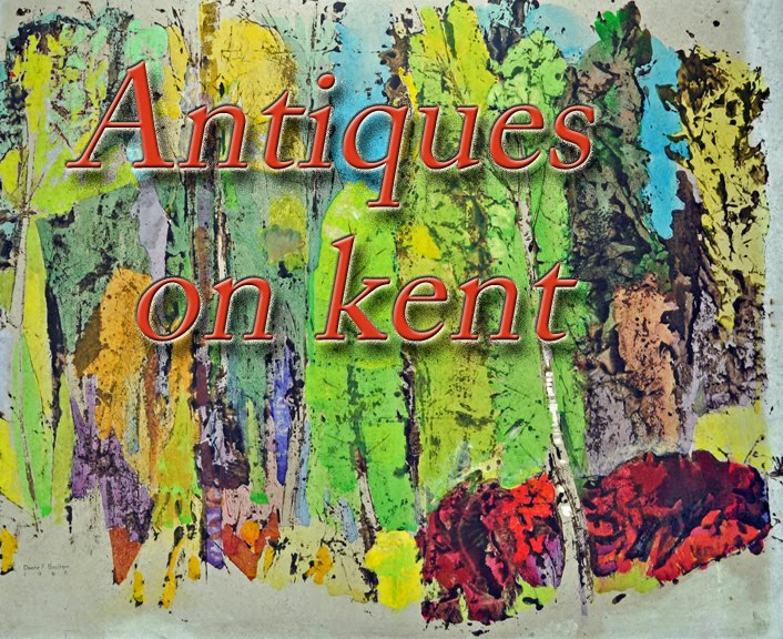 Antiques On Kent