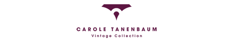 Carole Tanenbaum Vintage Collection Blog
