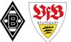 Borussia M'gladbach - VfB Stuttgart