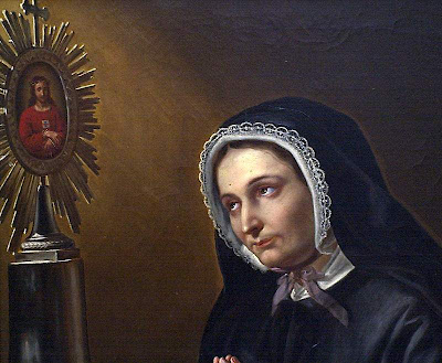 Beata Isabel Canori-Mora