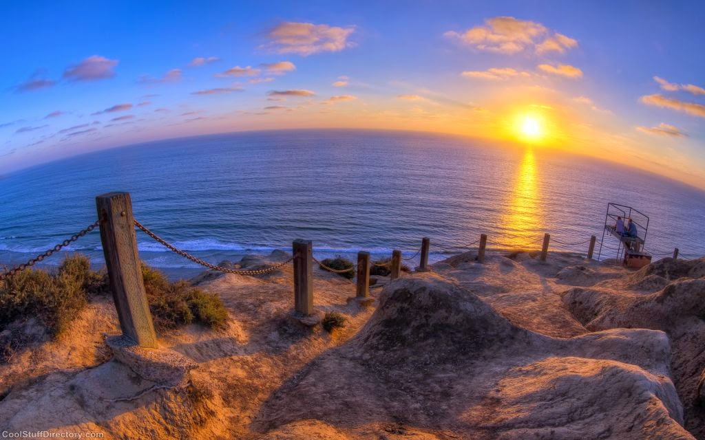 Most Spectacular Sunsets and Sunrises HD Wallpapers for Your PC