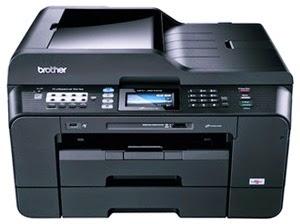 Brother Printer Mfc-j615w Drivers Download Windows 10