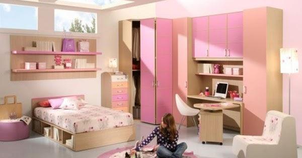 15 fotos de ideas de dise o de habitaciones para chicas - Ideas para fotos ...