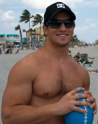 kenneth in the (212): The 50 Hottest NFL Players of All Time