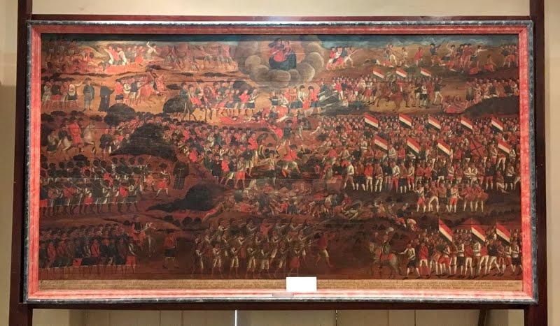 2ª Batalha dos Guararapes
