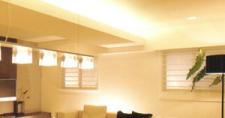 Consigli per la casa e l arredamento: come illuminare un soggiorno