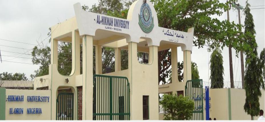Al-Hikmah University Post UTME Past Questions