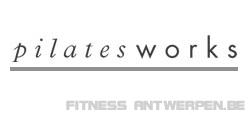 fitness centrum club PILATES WORKS groepslessen  Antwerpen pilates groepslessen toestelruimte matlesruimte