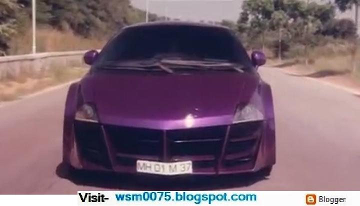 waseem: Taarzan-the wonder car-photos-designs-pictures ... Taarzan The Wonder Car