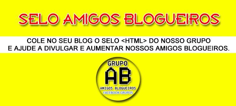Amigos Blogueiros