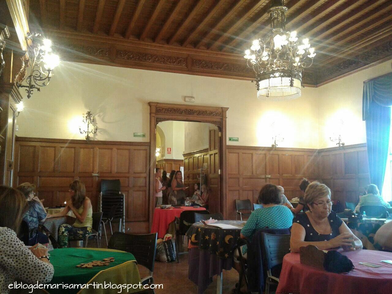 Consultas del Salón Internacional del Esoterismo y Terapias Naturales de San Sebastián