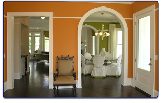 Interior design tips perfect home painting ideas the easiest of all home painting ideas - Home interior painters ...