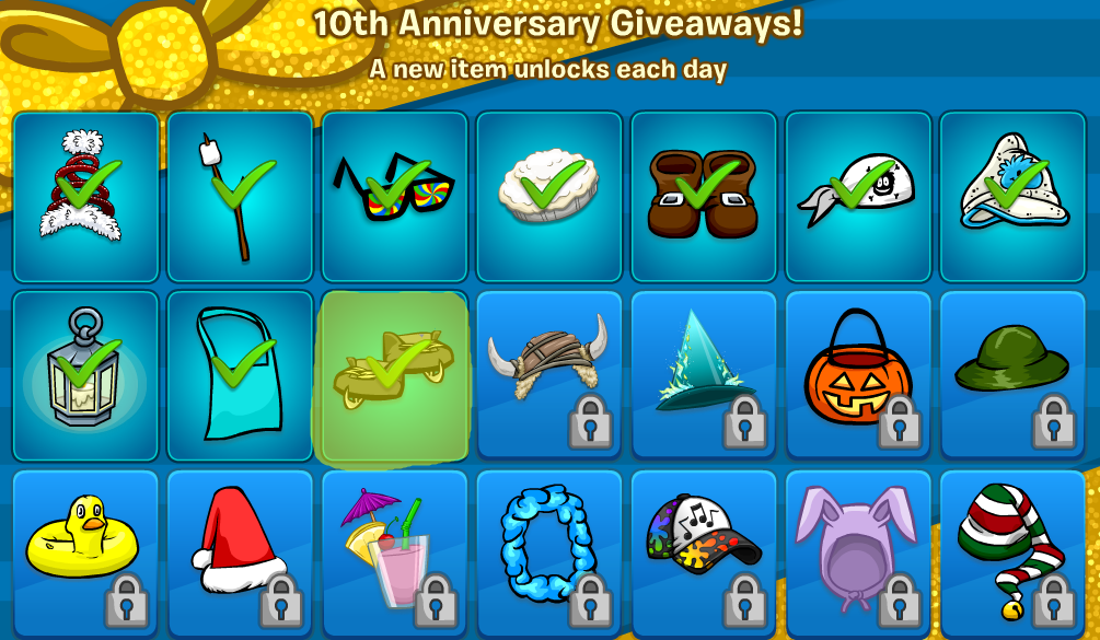 how to get a club penguin island membership for free
