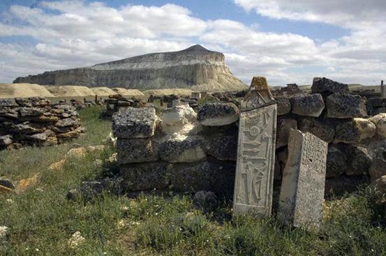 Le top des découvertes archéologiques en 2016